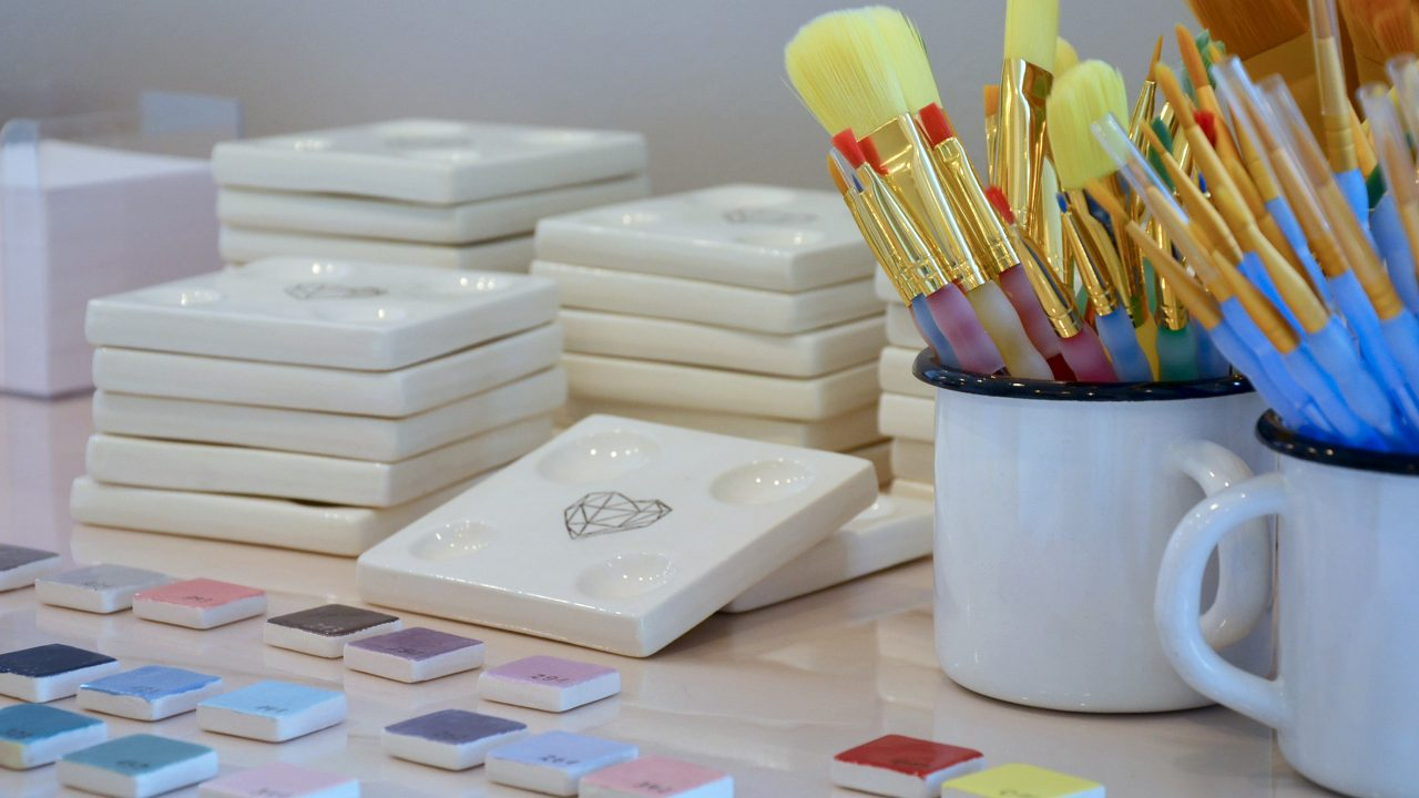 lieblingswerk kreativwelt auf die farben fertig los. Black Bedroom Furniture Sets. Home Design Ideas